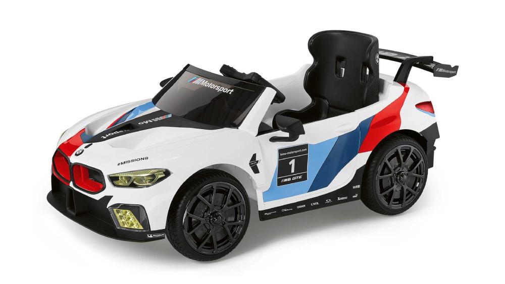 BMW M8 GTE toy