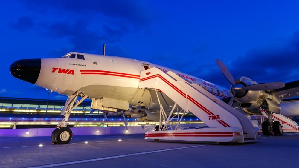 Lockheed Starliner