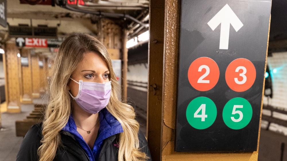 New York ER