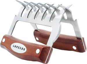 LOPE & NG Meat Shredder Claws