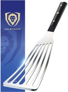 Dalstrong Slotted Fish Spatula