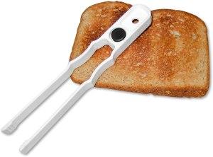Gadjit Toaster tongs