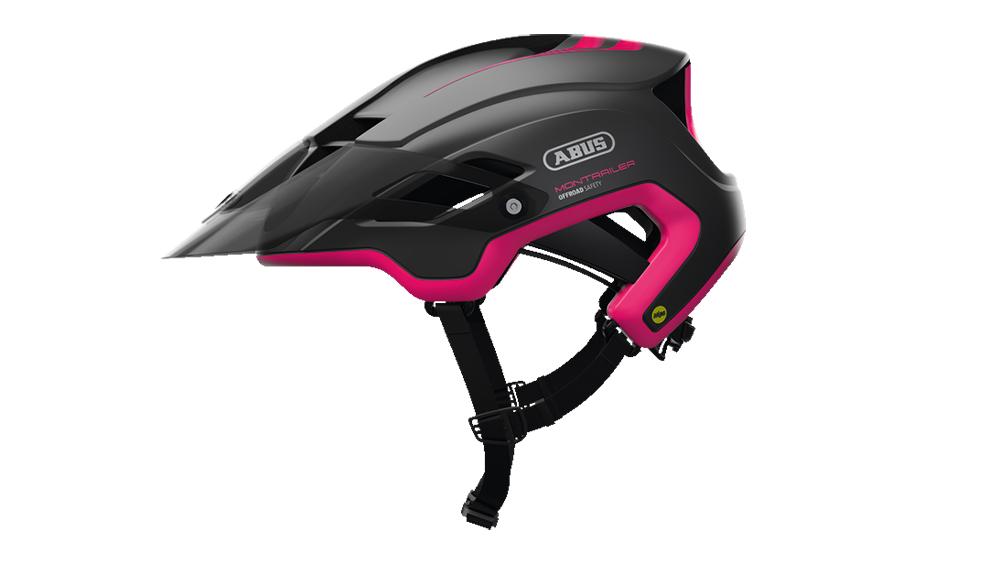 Abus MonTrailer MIPS helmet
