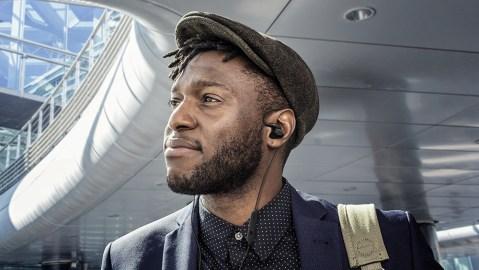 AKG N5005 Earbuds
