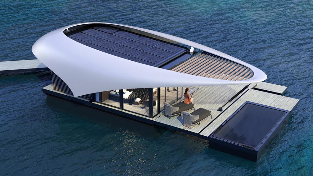 Alva Yachts Ocean Resort
