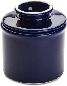 American Mug Pottery Butter Keeper