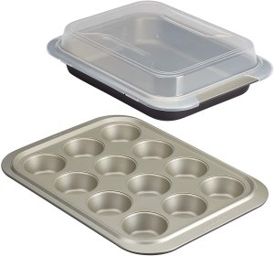 Anolon Allure Nonstick Bakeware Set