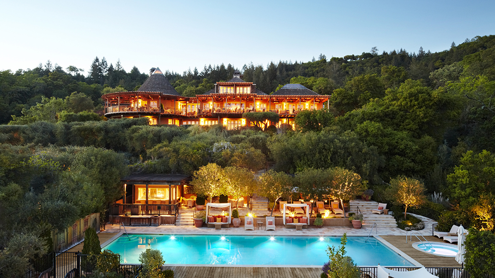 3 Luxurious Napa Hotels to Check Out on Your Next Trip Through Wine Country