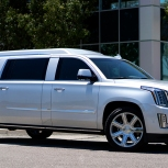 2017 Stretched Becker Cadillac Escalade ESV