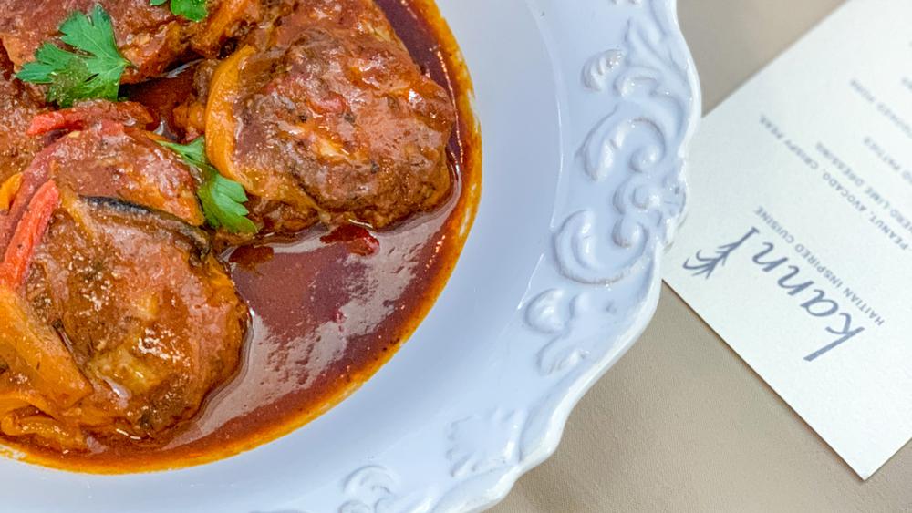 kann top chef braised chicken thights