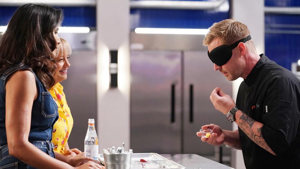 bryan voltaggio top chef blind tasting