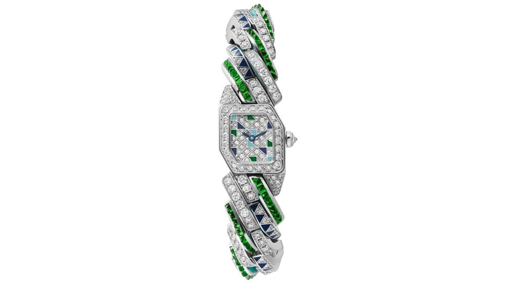 Cartier Maillon de Cartier Watch