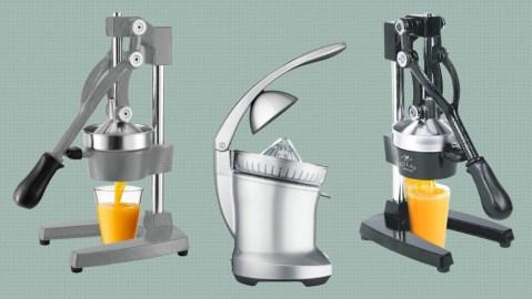 lemon press featured image