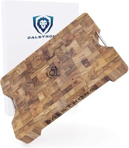 Dalstrong Lionswood Teak Cutting Board