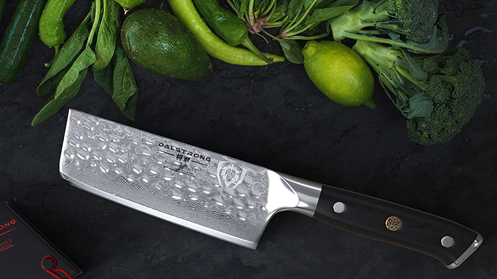 Dalstrong Vegetable Cleaver