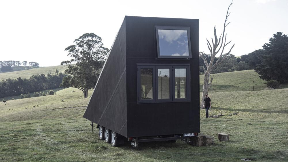 base cabin mobile home