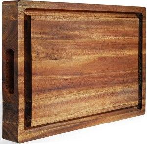 Fanichi Acacia Cutting Board