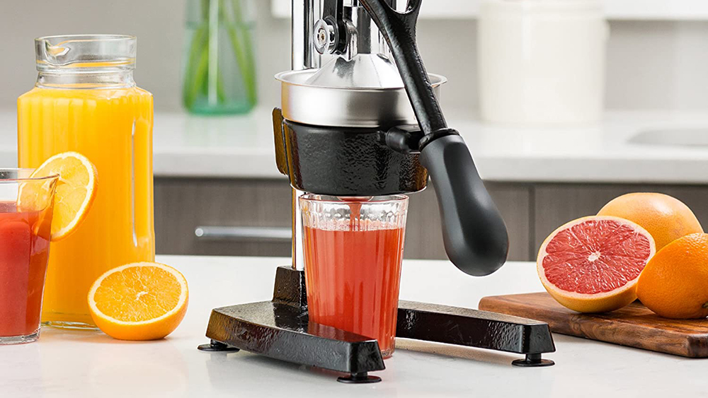 The Best Manual Citrus Juicers on Amazon