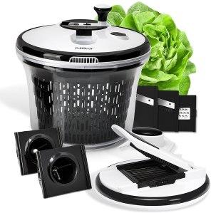 Fullstar Salad Spinner Set