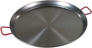 Garcima Carbon Steel Paella Pan