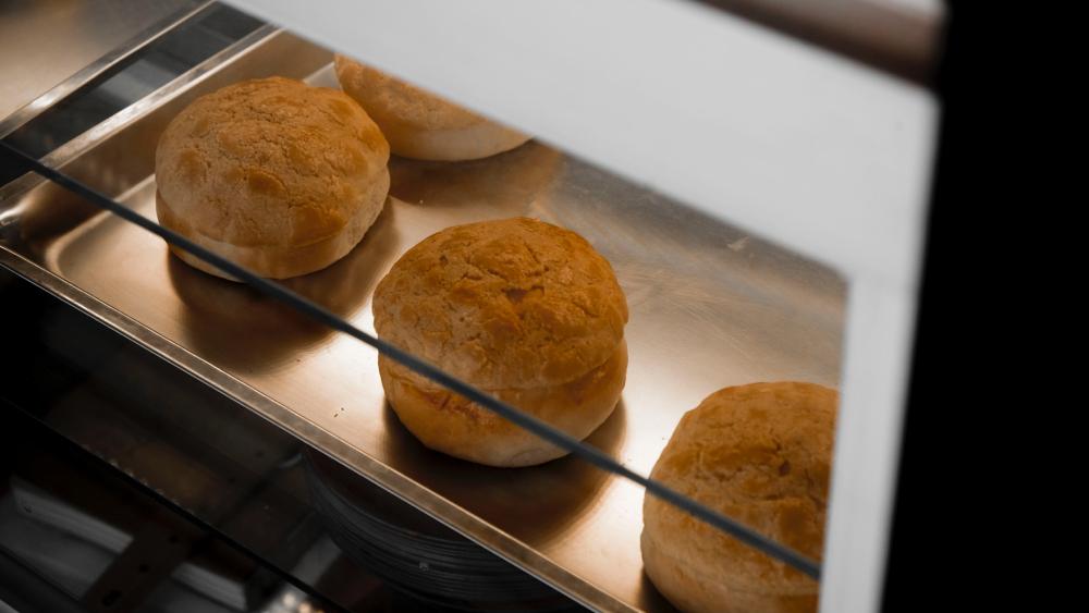 rimmed baking sheet
