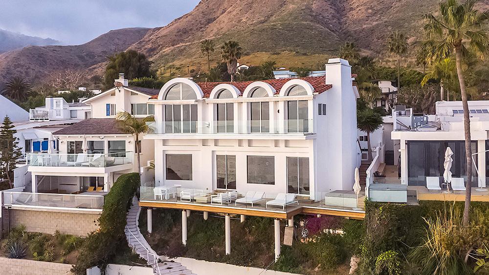 Kardashian home