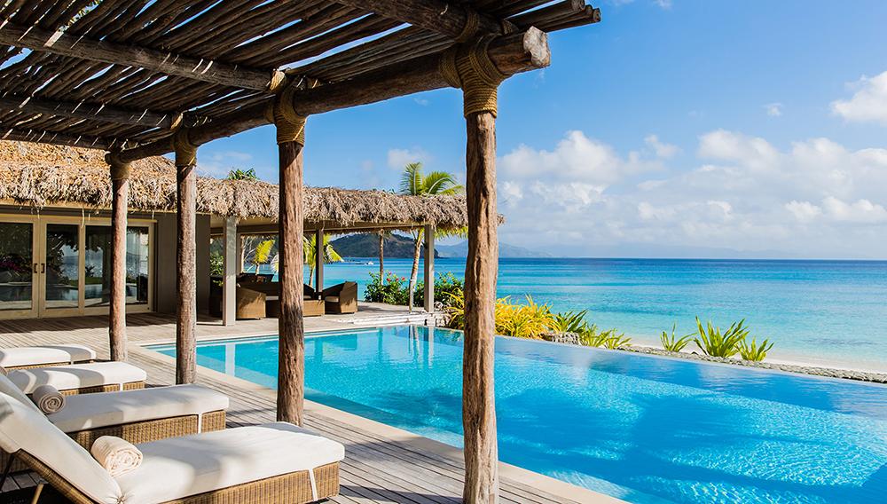 Kokomo Private Island Resort Fiji