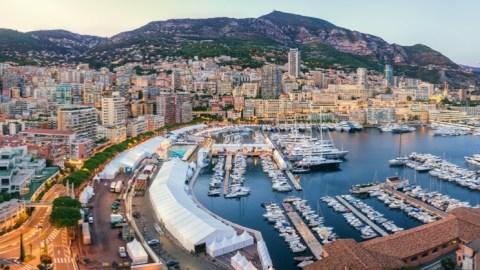 Lead Monaco