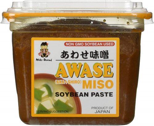 Miko Awase Miso Paste
