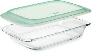 OXO 3-Quart Glass Baking Dish