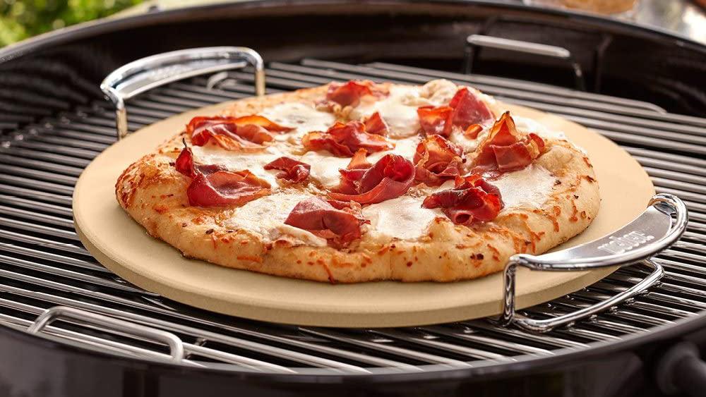 Weber BBQ PIzza Stone