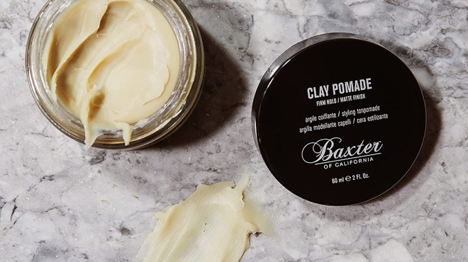 The Best Pomades on Amazon