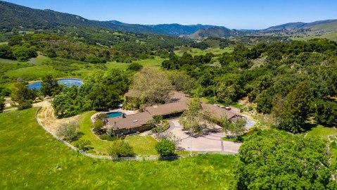 california Rana Creek Ranch