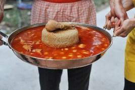 Sertodo Paella Pan