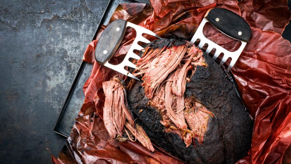 meat shredder
