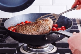 BK Cookware Carbon Steel Skillet