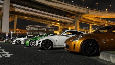 Atlanta may close roads for street racing