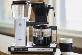 Technivorm Moccamaster Coffee Brewer