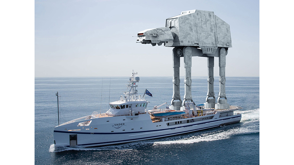 Star Wars Designers