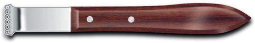 Victorinox Wood Handle Zester