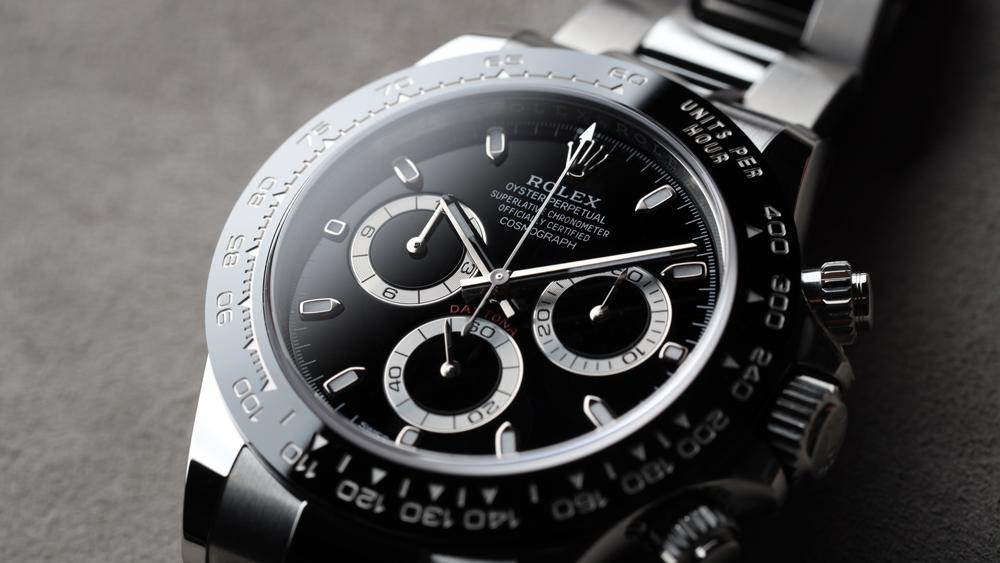 Rolex Daytona 116500LN-0002