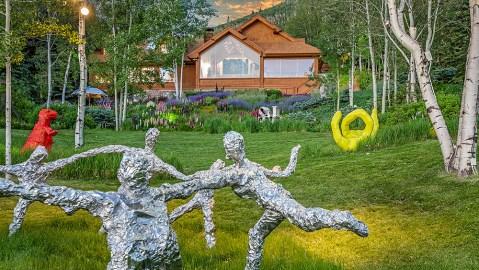 Aspen, Real Estate, Art