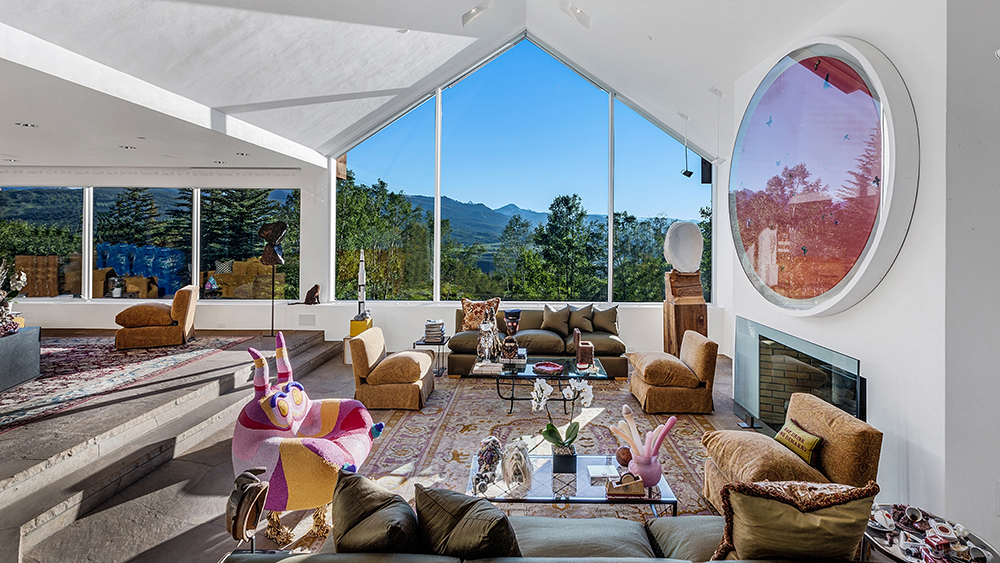 Aspen, Real Estate
