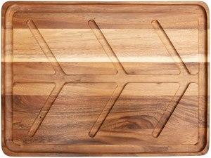 Thirteen Chefs Villa Acacia Carving Board