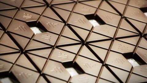 To'ak chocolate