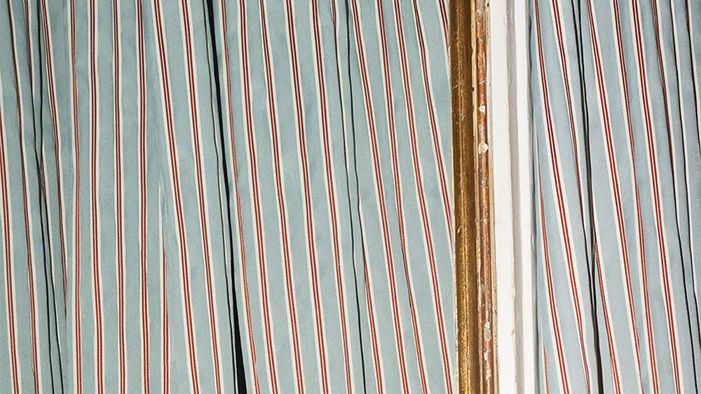 Issimo x Dedar 'Alumnus' Fabric