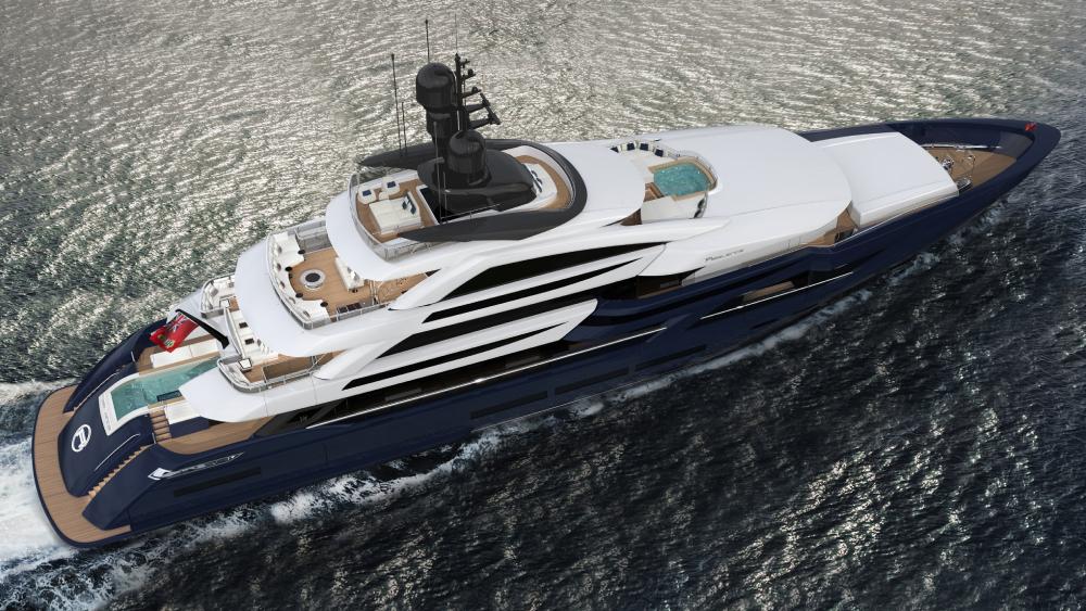 ISA Yachts Classic