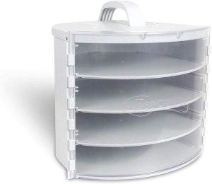 Essaware Pie SAFE Travel & Storage Container