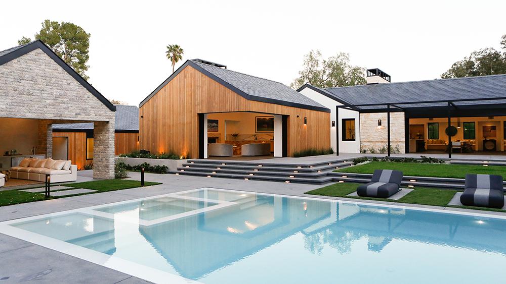 Hidden Hills, Los Angeles, Real Estate