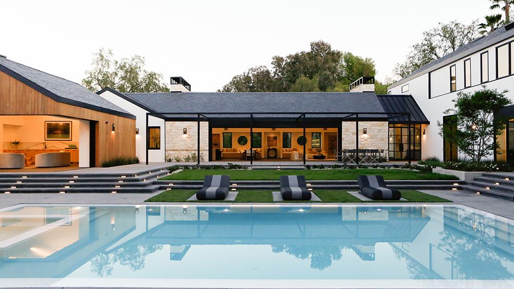 Los Angeles, Hidden Hills, Real Estate